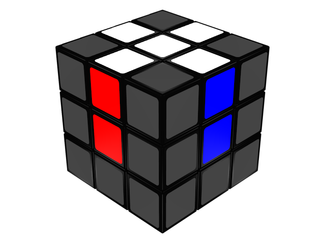 Método Fridrich Modificado Ibero Rubik