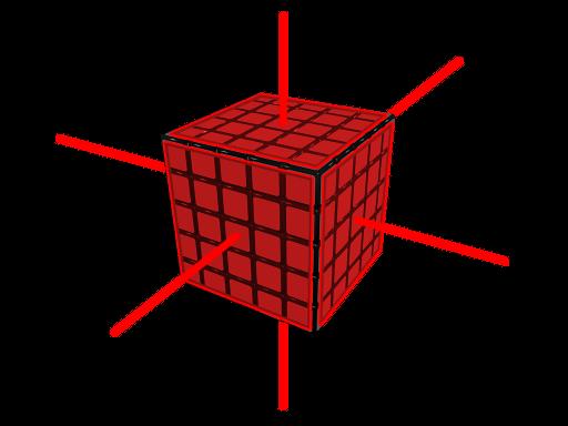 Top 10 Punto Medio Noticias | 5x5 Rubik's Cube Algorithms Parity