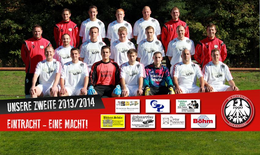 905e9b96069cd2 Die Zweite Mannschaft - SV Eintracht Fockendorf - Fußball im ...