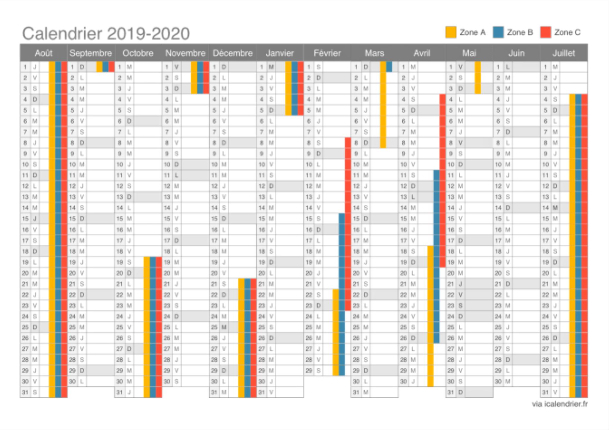 Calendrier De Decembre 2020.Calendrier 2020 Serialtraileurs