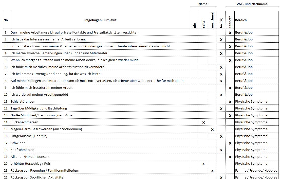 Auswertung Fragebogen Zur Kundenzufriedenheit 4