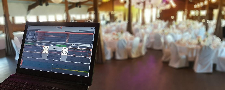 Hochzeits-DJ; DJ Hochzeit