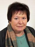 Miriam Magall: Sprach beim Förderverein Liberale Synagoge über die Kunst des Synagogenbaus und ihr eigenes Leben