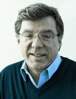 Sprach beim FÖRDERVEREIN LIBERALE SYNAGOGE über Werner Best: Prof. Ulrich Herbert (Freiburg)