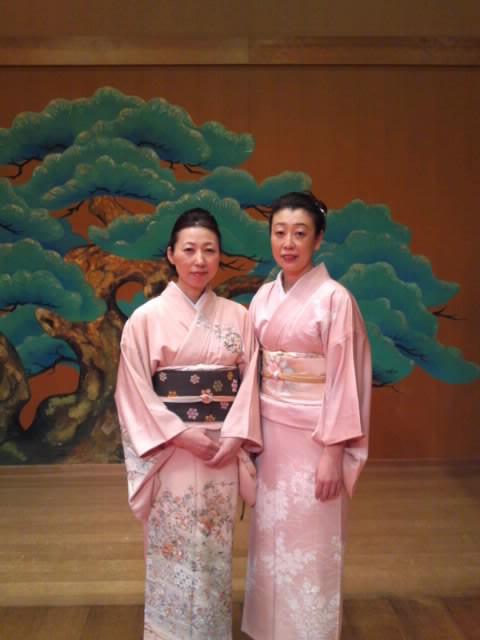 萌芽(川崎能楽堂) 2011.12.3