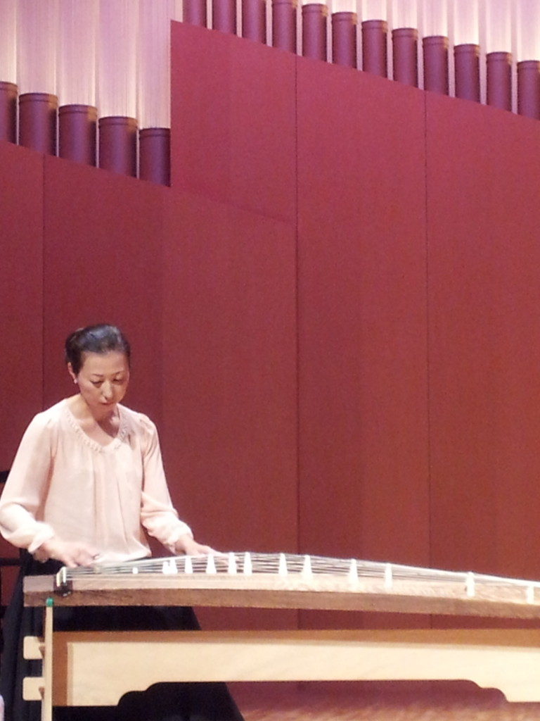 筝二重奏のためのソナタ