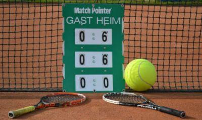 Mannschaften SKG Stockstadt Tennis