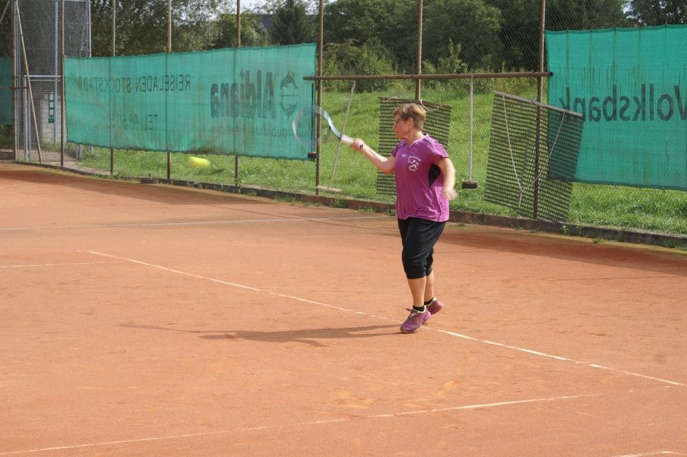 3. Stockstädter KORUSCHOWITZ UND PARTNER Cup - SKG Stockstadt Tennis