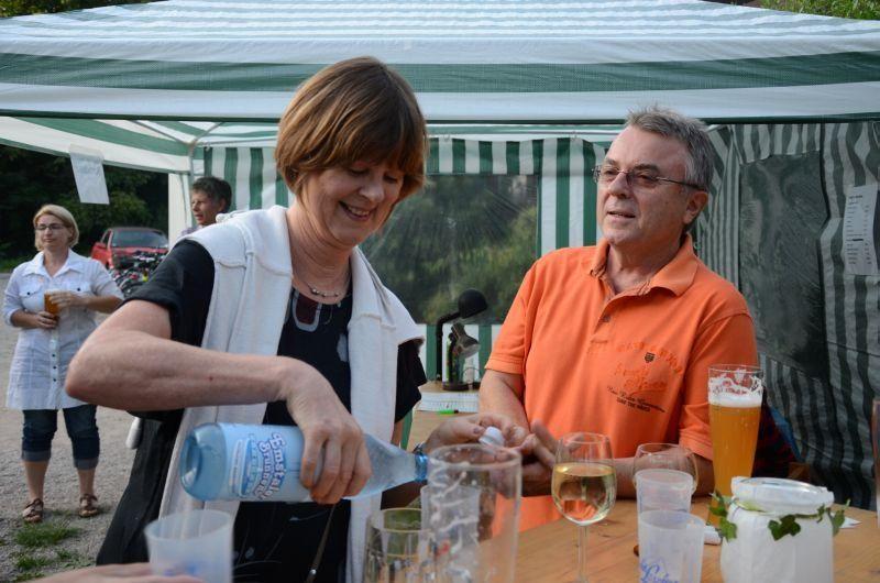 40-Jahr-Jubiläums-Feier SKG Stockstadt Tennis