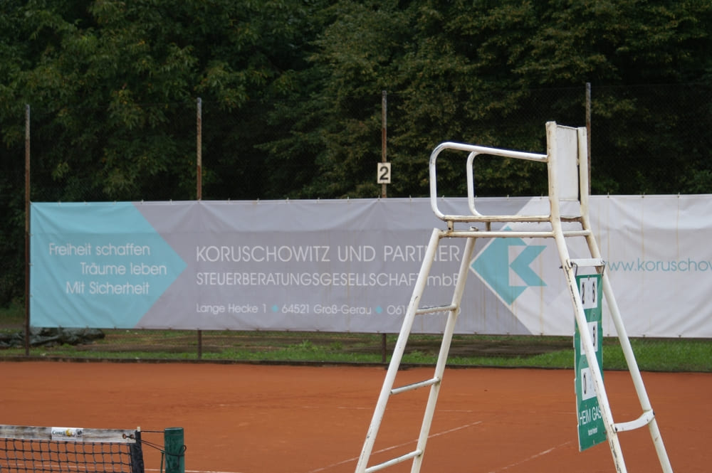 5. Stockstädter Tagescup powered by Ullrich Gebäudetechnik - SKG Stockstadt Tennis