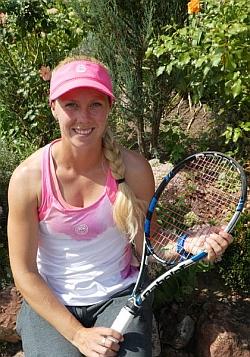 Jannik Siegler - Trainer - SKG Stockstadt Tennis