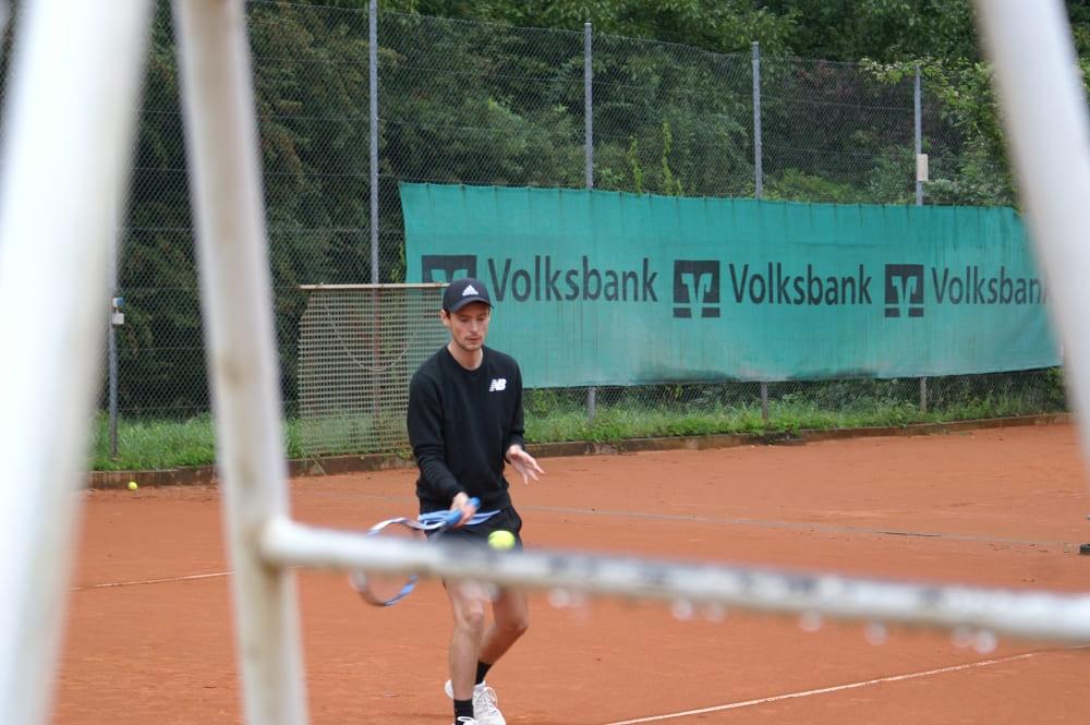 5. Stockstädter Tagescup powered by Ullrich Gebäudetechnik - SKG Stockstadt Tennis
