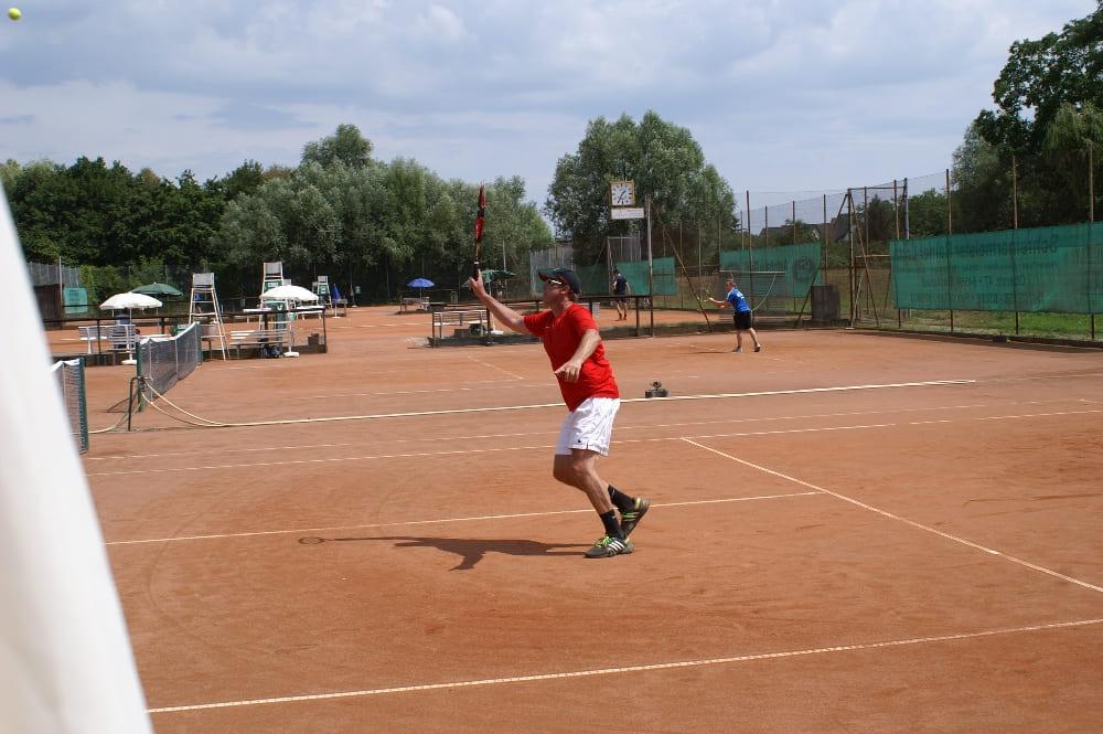 4. Stockstädter Tagesturnier - SKG Stockstadt Tennis