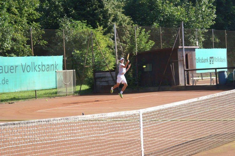 2. Stockstädter Tagesturnier - SKG Stockstadt Tennis