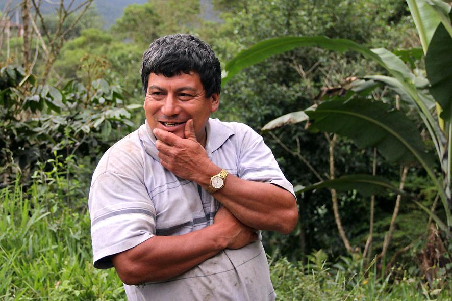 Justino Ramirez (AACRI)