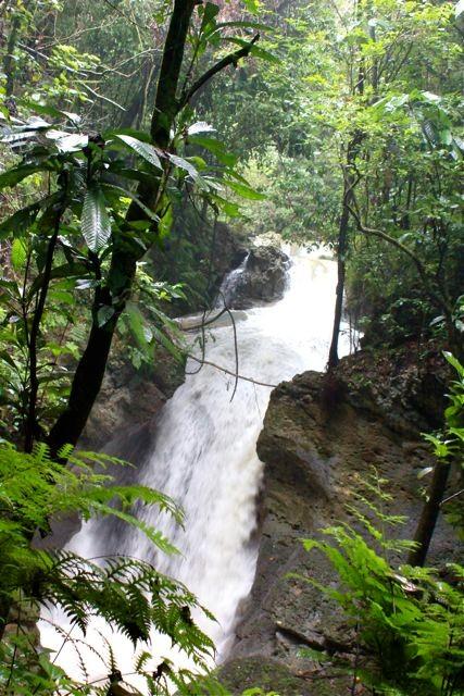 Sommerset Wasserfälle