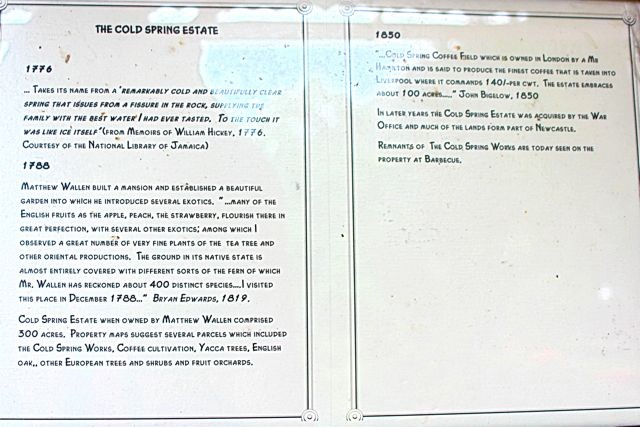 Informationen zum Anwesen II