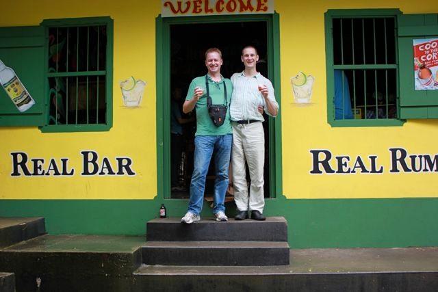 Real Rum, Real Men ;-)