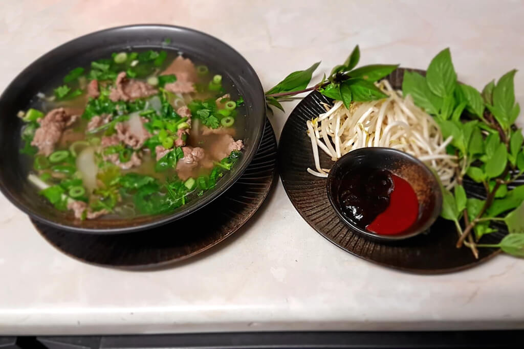 Pho-Suppe