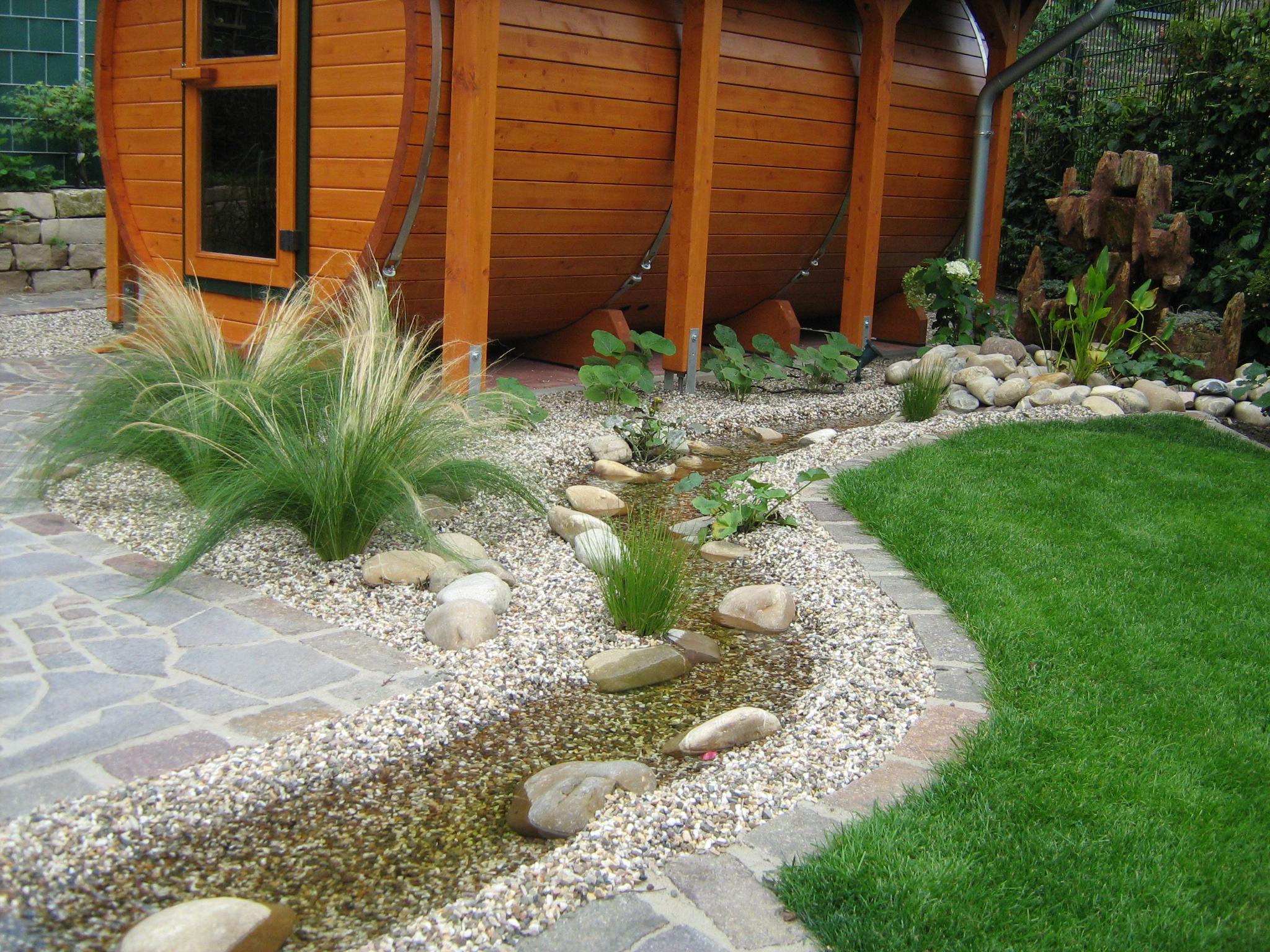 garten- und landschaftsbau b. bauhaus, bocholt - gartengestaltung, Garten und erstellen