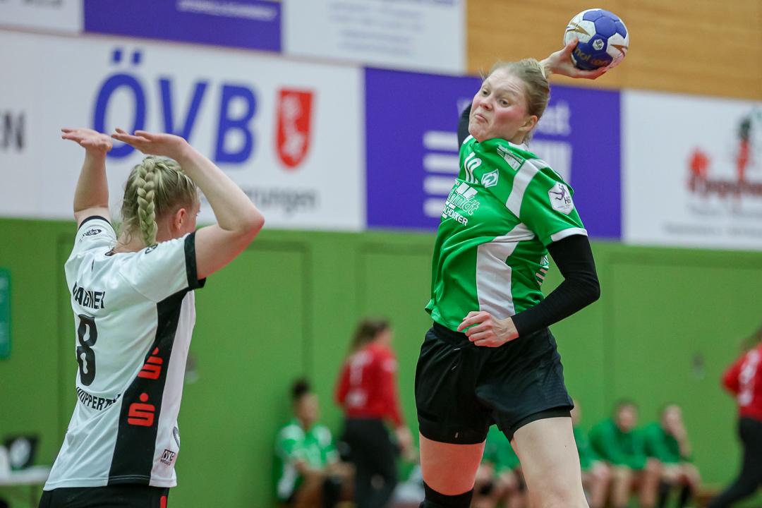 23.01.2021 • SV Werder Bremen - TVB Wuppertal