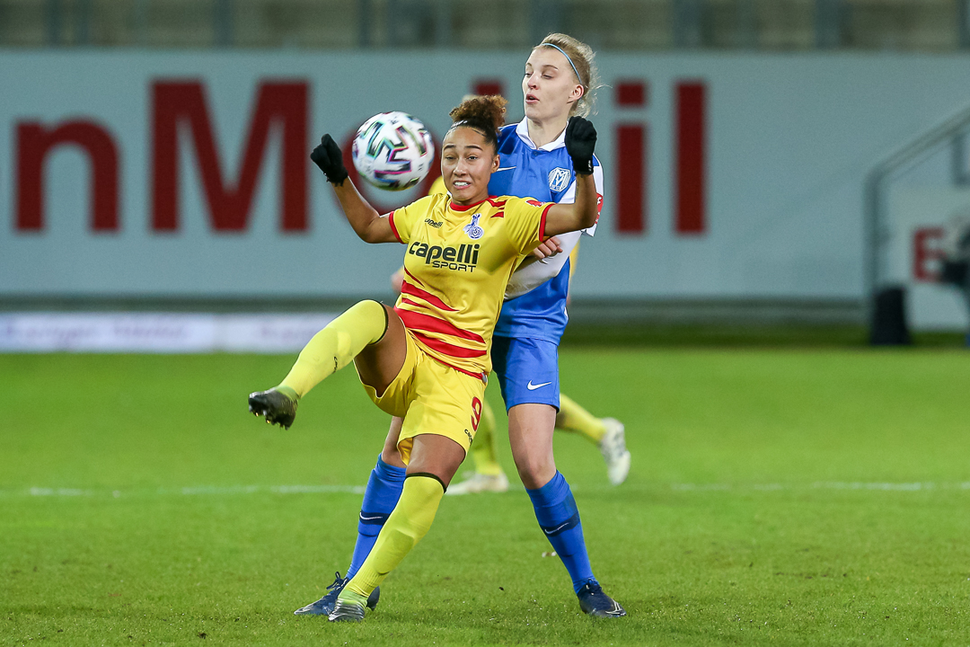 18.12.2020 • SV Meppen - MSV Duisburg