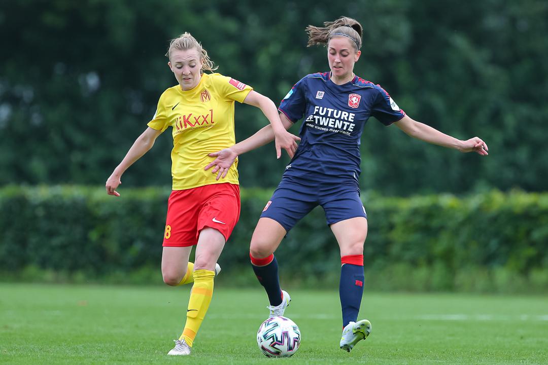 16.07.2021 • SV Meppen - FC Twente Enschede