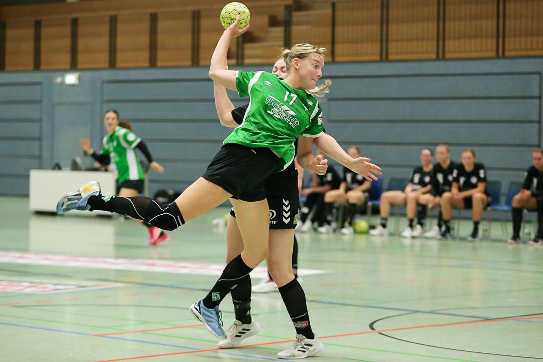 11.08.2021 • HL Buchholz 08-Rosengarten - SV Werder Bremen
