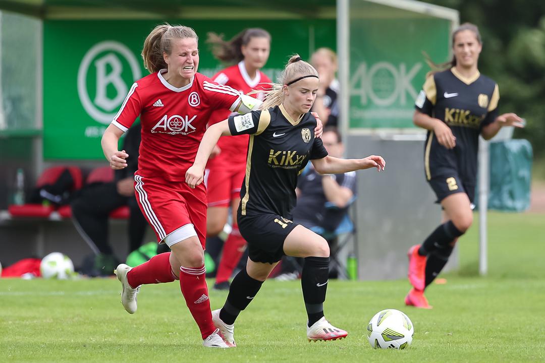 08.08.2021 • ATS Buntentor - SV Meppen
