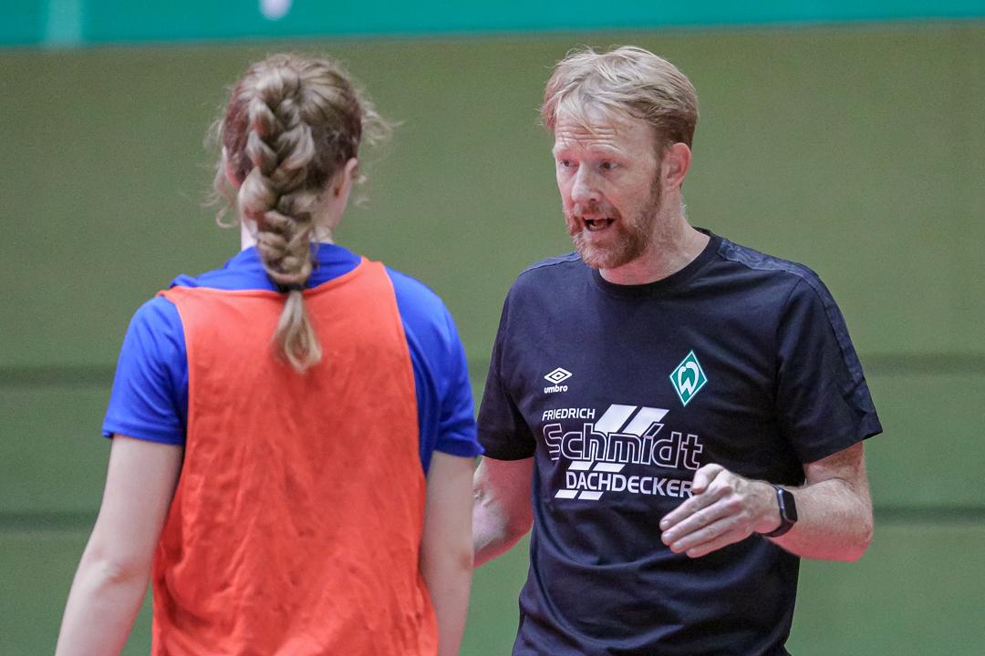 28.07.2021 • Training SV Werder Bremen