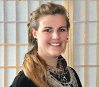 Internal Services Management  Mona Teegen