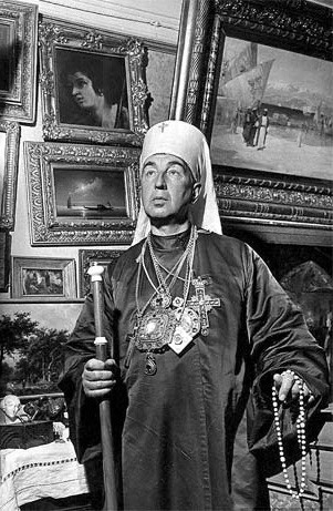 Святитель Александр Введенский,(1888 – 1946)  Православный реформатор, один из лидеров  Православного обновленческого движения