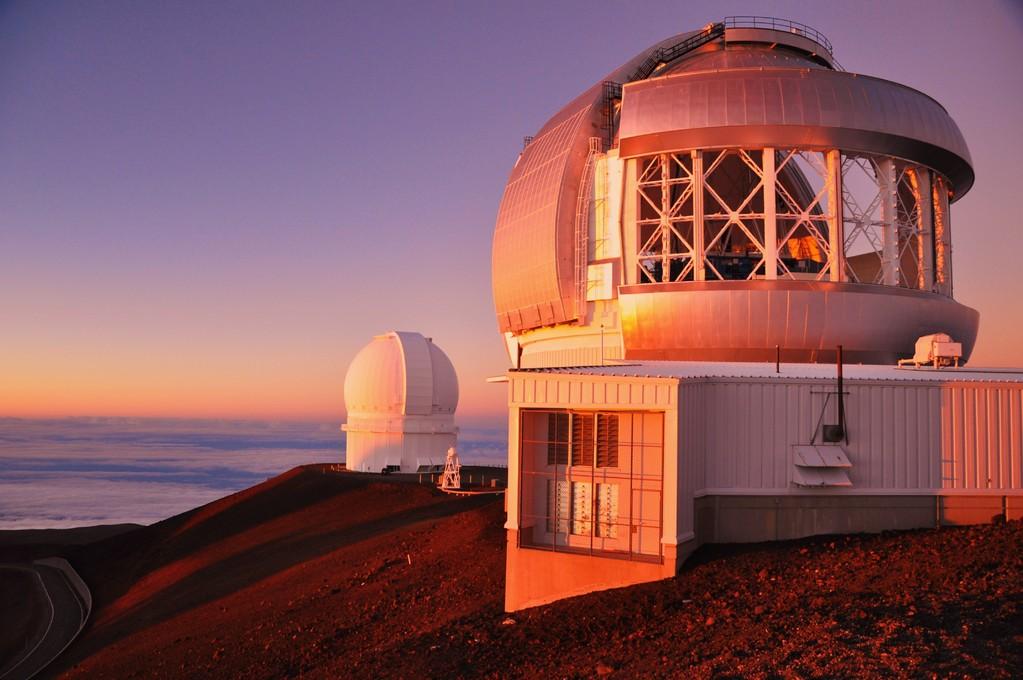 日本の天体望遠鏡スバル