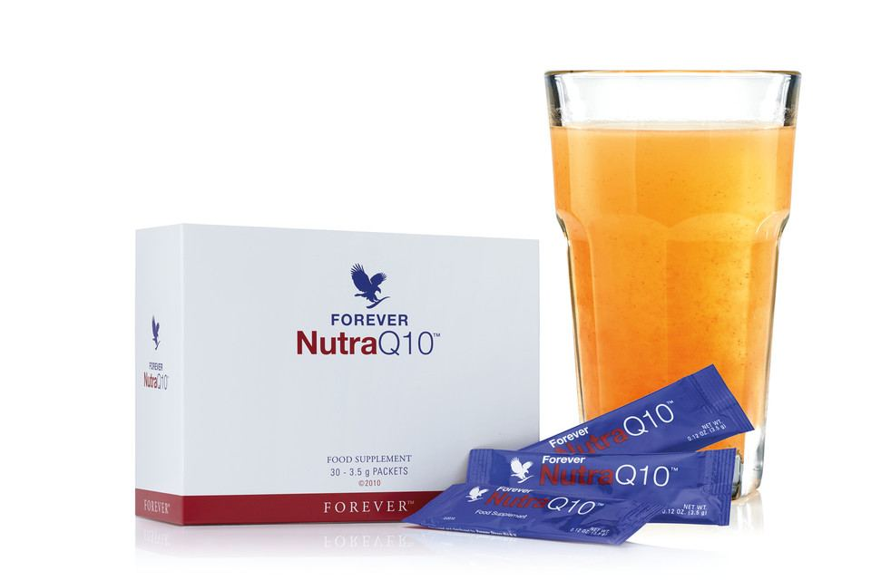 Nutra Q10