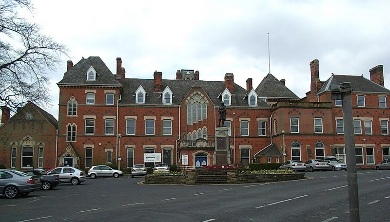 Sutton Town Hall