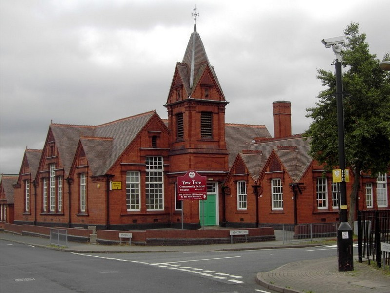 Yew Tree School