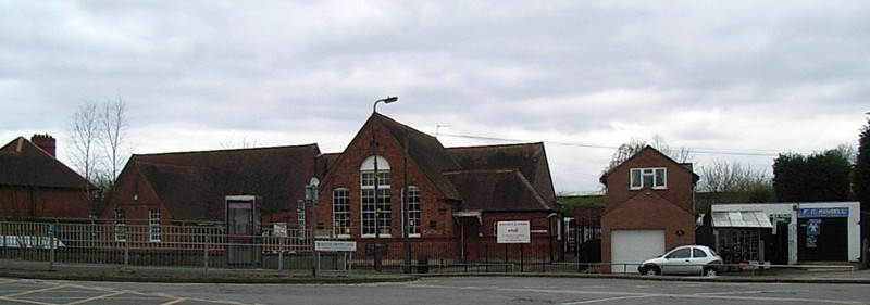 Minworth School