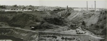 Burbury Brickworks then -