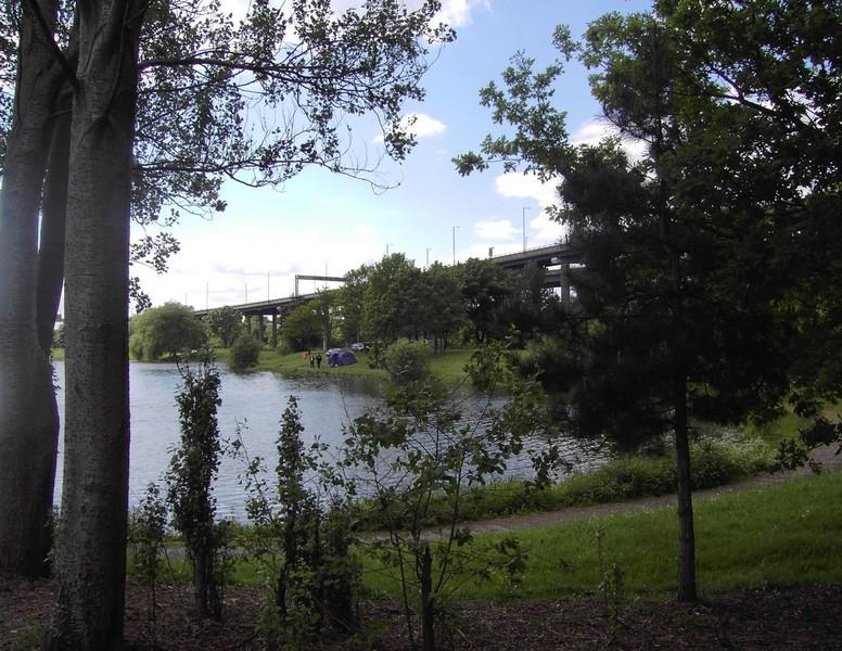 Salford Reservoir