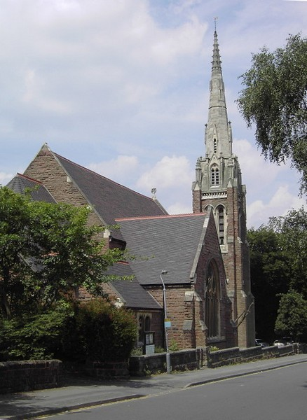 Oxford Road Church