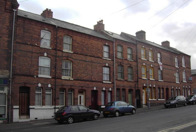Bordesley Street