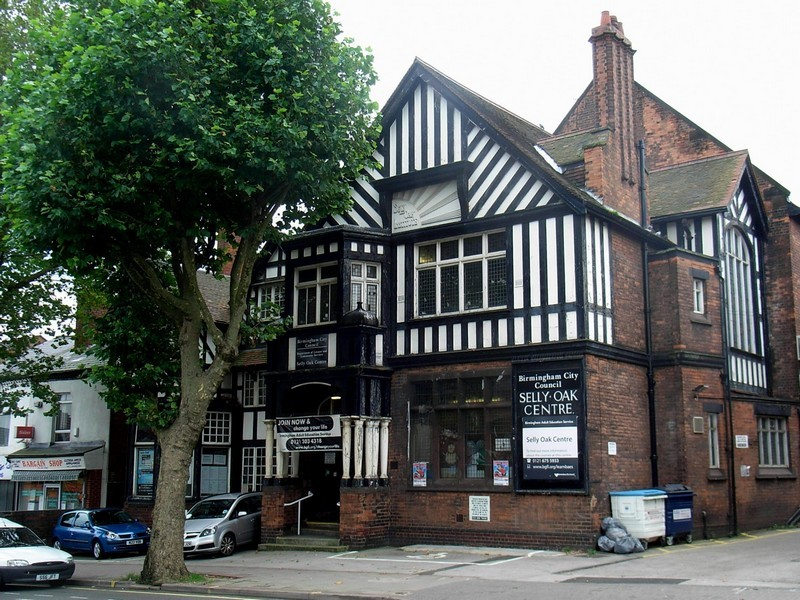 Selly Oak Institute