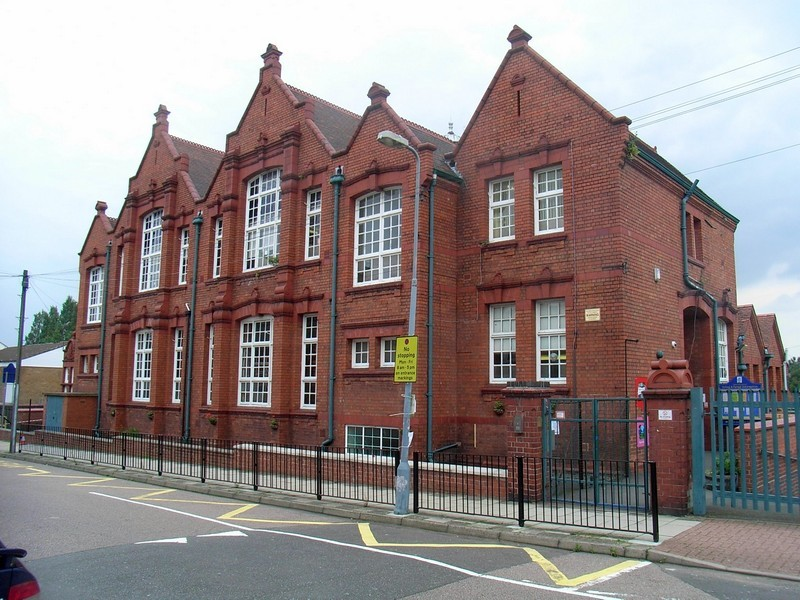 Tiverton School