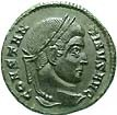 Coin of Constantine