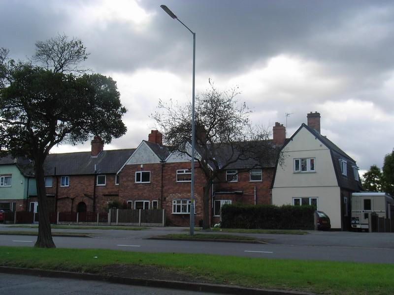 !920s houses