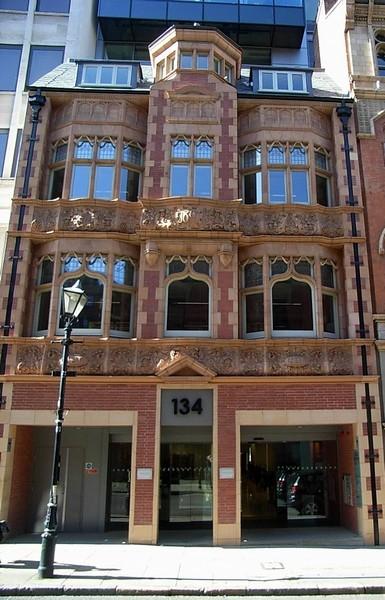 134 Edmund Street