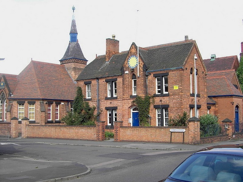 Clifton Infants School