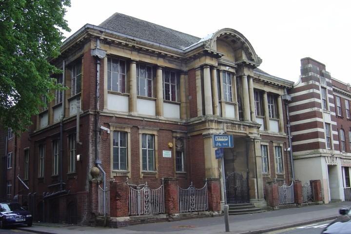 Moseley Road Art School