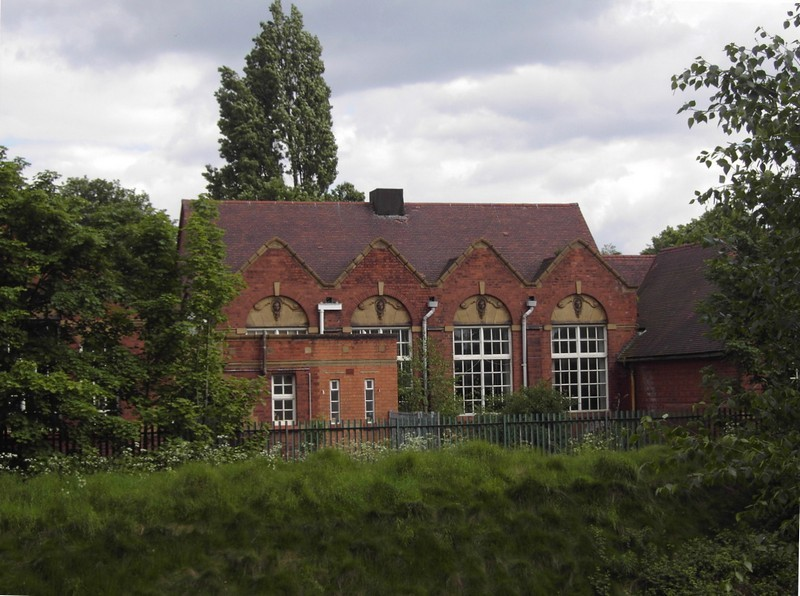 Fentham Road School