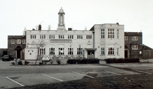 Image from Quinton Local History Society website